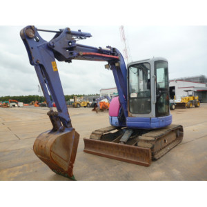 Mini Excavator PC58UU-3EO