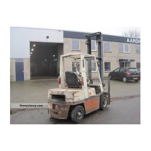 Fork Lift EH02