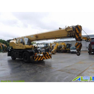 2003  Rough Terrain Crane  GR250N-1 -FB3611