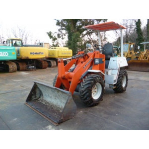 Wheel Loader model KLD30Z