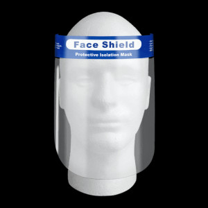 Face Shield - Basic Light Weight