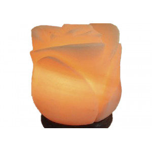 Flower Salt Lamp-KSL-012
