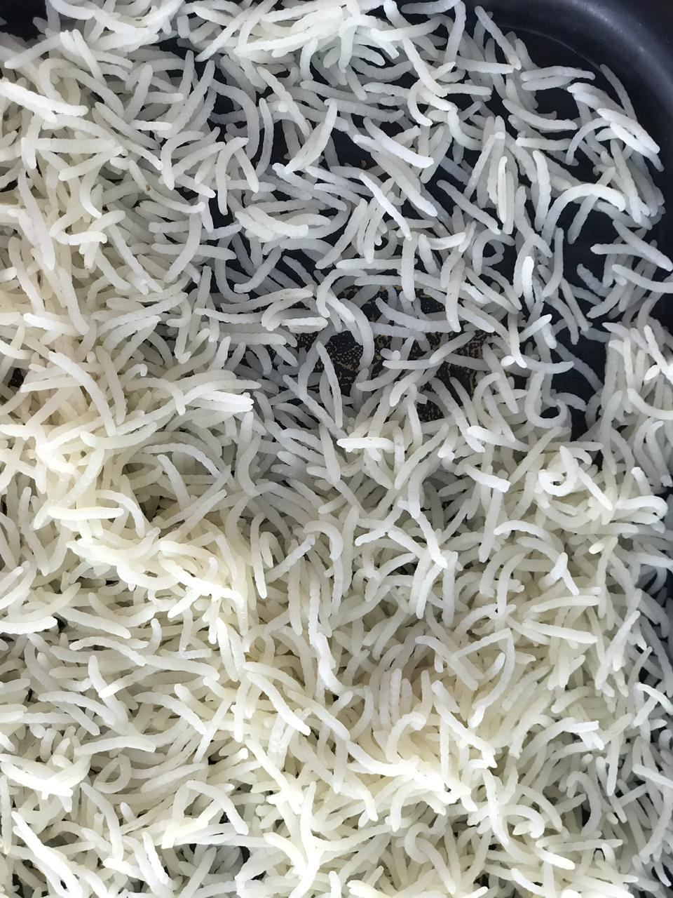 Pakistan Long Grain Rice 1003