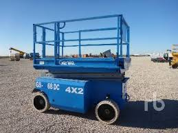 Air Platform GS3268DC