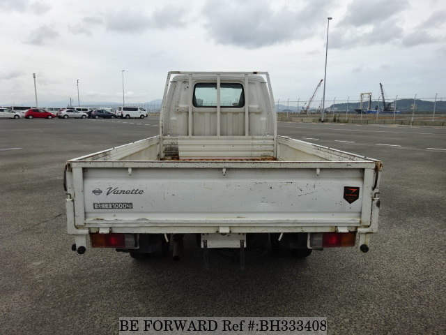 Vehicle 2003 Truck