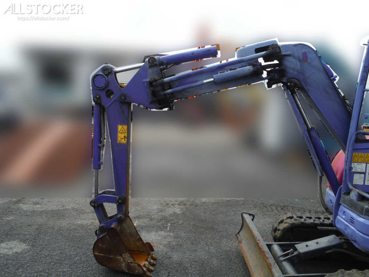 Mini Excavator PC28UU-3